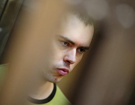 Дмитрий Виноградов. Фото: ИТАР-ТАСС