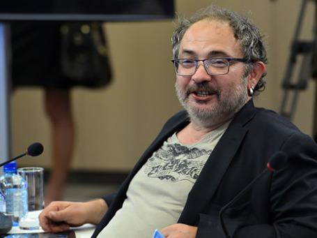 Марат Гельман. Фото: РИА Новости