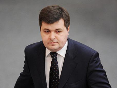 Владимир Симоненко. Фото: РИА Новости