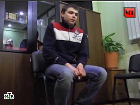 Фото экрана сайта ntv.ru