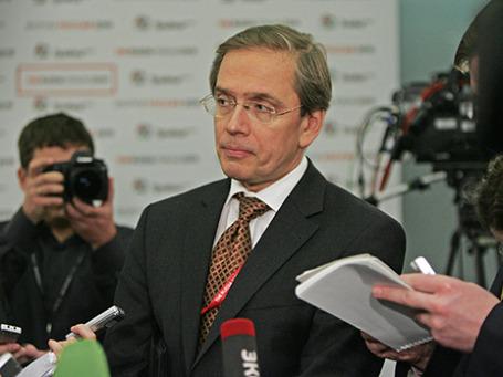 Дмитрий Панкин. Фото: Григорий Собченко/BFM.ru