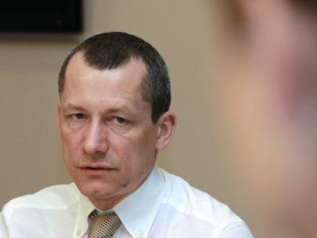 Андрей Шаронов. Фото: РИА Новости