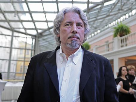 Писатель Владимир Сорокин. Фото: ИТАР-ТАСС