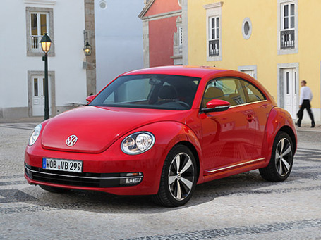 Фото предоставлено пресс-службой Volkswagen
