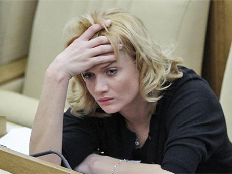 Светлана Хоркина. Фото: РИА Новости