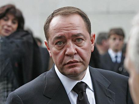 Михаил Лесин. Фото: ИТАР-ТАСС