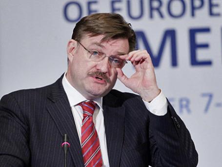 Тележурналист Евгений Киселев. Фото: РИА Новости