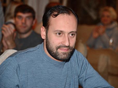 Предприниматель Михаил Дворкович. Фото: РИА Новости