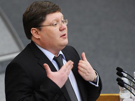 Андрей Исаев. Фото: РИА Новости