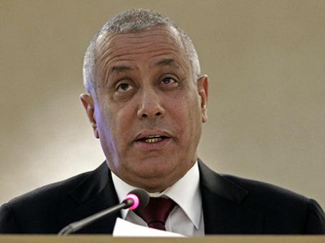 Али Зейдан. Фото: Reuters
