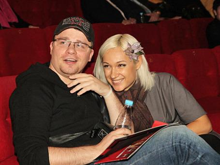 Гарик Харламов с бывшей женой Юлией. Фото: PhotoXPress