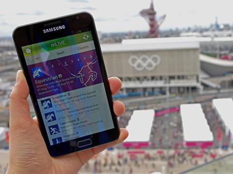 Фото предоставлено пресс-службой Samsung.