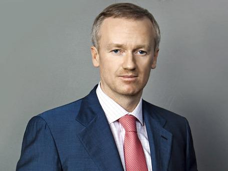 Владислав Баумгертнер. Фото: ИТАР-ТАСС