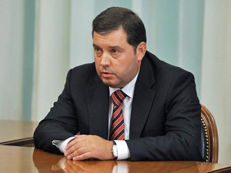 Дмитрий Безделов. Фото: РИА Новости