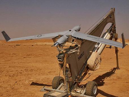 Американский беспилотный летательный аппарат ScanEagle. Фото: wikipedia.org