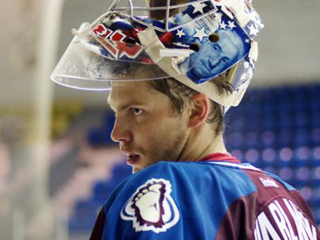 Семен Варламов. Фото: РИА Новости