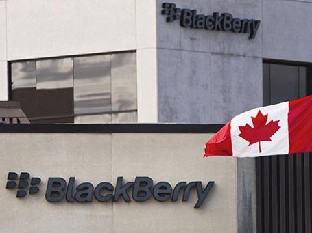 Офис компании в Канаде. Фото: Reuters
