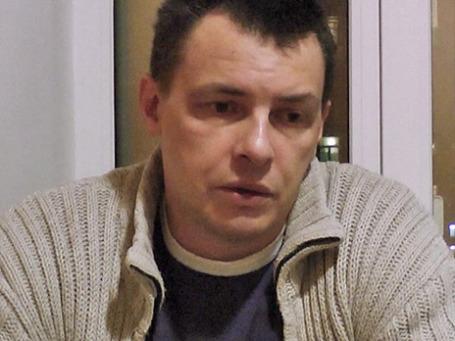 Алексей Кабанов. Фото: РИА Новости