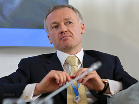 Владислав Баумгертнер. Фото: РИА Новости