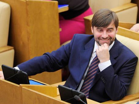 Сергей Железняк. Фото: РИА Новости