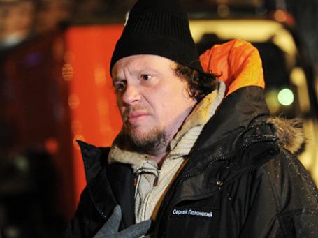 Сергей Полонский. Фото: РИА Новости