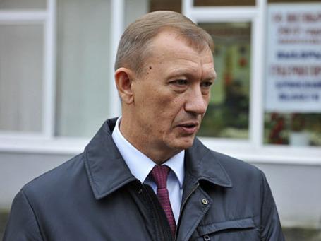 Губернатор Брянской области Николай Денин. Фото: РИА Новости