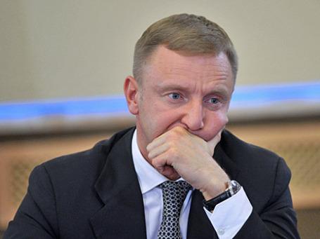 Министр образования и науки Дмитрий Ливанов. Фото: РИА Новости