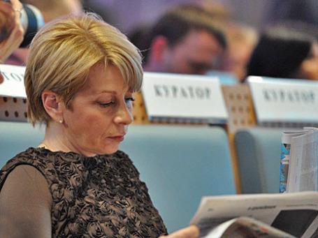 Елизавета Глинка. Фото: РИА Новости