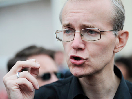 Олег Шеин. Фото: РИА Новости