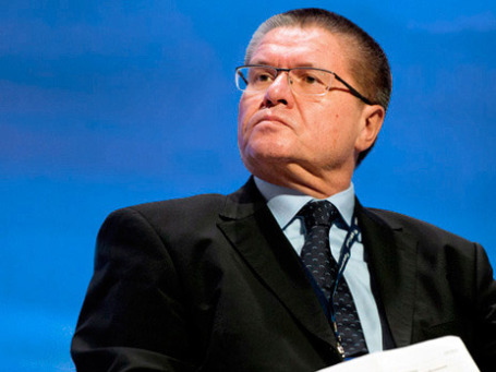 Министр экономического развития РФ Алексей Улюкаев. Фото: РИА Новости