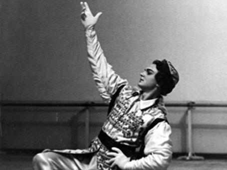 Леонид Болотин. Фото: Государственный академический Большой театр России