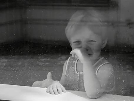 Кадр из фильма «Блеф, или с Новым годом!» режиссера Ольги Синяевой
