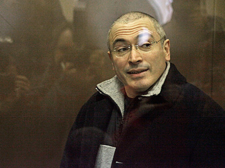Михаил Ходорковский. Фото: BFM.ru