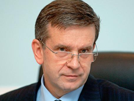Посол Российской Федерации на Украине Михаил Зурабов. Фото: РИА Новости