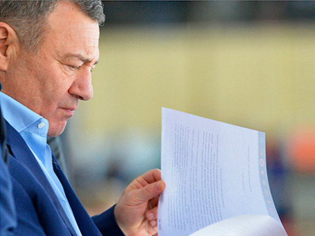 Аркадий Ротенберг. Фото: РИА Новости