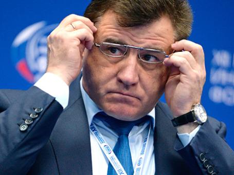 Губернатор Волгоградской области Сергей Боженов. Фото: РИА Новости