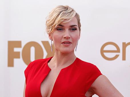 Актриса Кейт Уинслет. Фото: Reuters