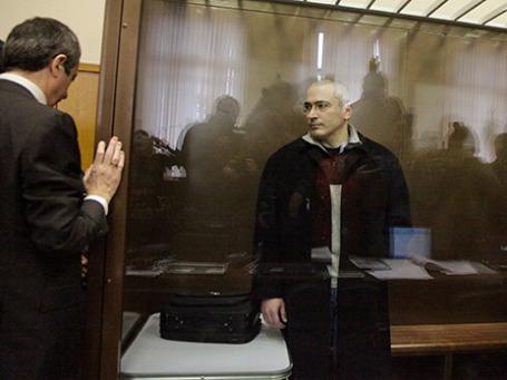 Михаил Ходорковский. Фото: Оксана Онипко/BFM.ru