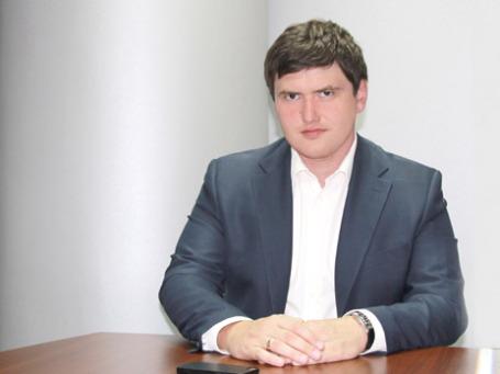 Генеральный директор компании «Домус Финанс» Павел Лепиш. Фото предоставлено пресс-службой компании