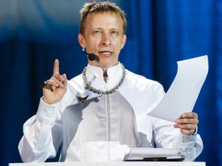 Иван Охлобыстин. Фото: РИА Новости