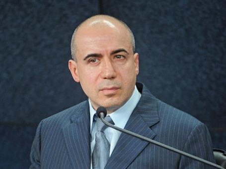 Юрий Мильнер. Фото: ИТАР-ТАСС