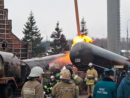Фото: 50.mchs.gov.ru