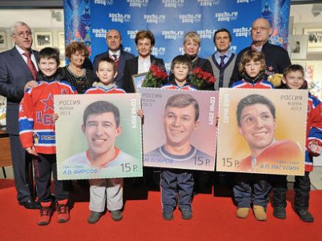 Фото предоставлено пресс-службой ФГУП «Почта России»