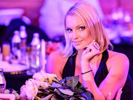 Анастасия Волочкова. Фото: РИА Новости