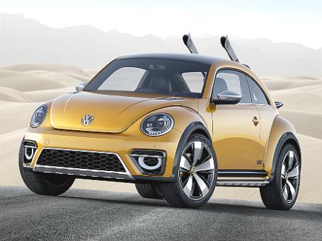Фото: Volkswagen