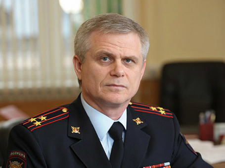 Александр Трушкин. Фото: РИА Новости