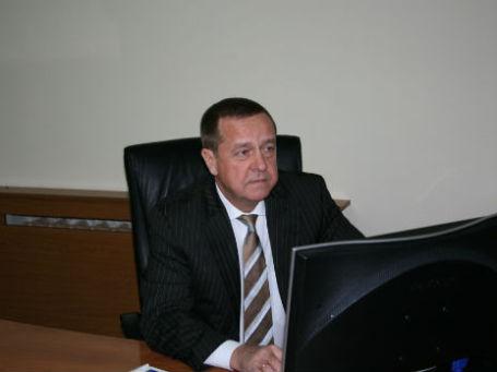 Александр Зибров. Фото: НП «ОРЛ России»