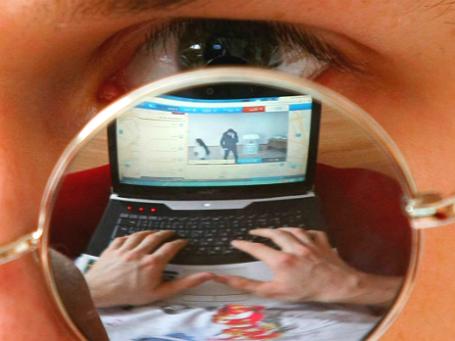 Россияне все чаще «ходят» в онлайн кинотеатры. Фото: РИА Новости