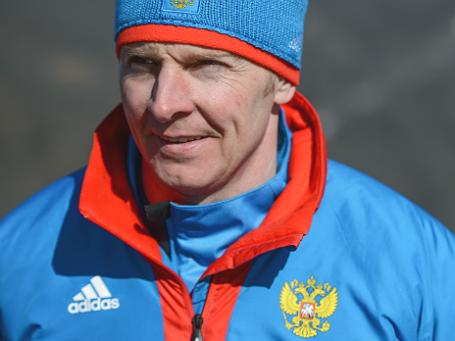 Александр Зубков. Фото: РИА Новости