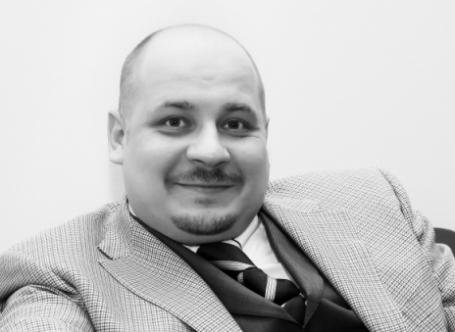 Владимир Рябинников. Фото: пресс-служба «Рябинников Пеллер»